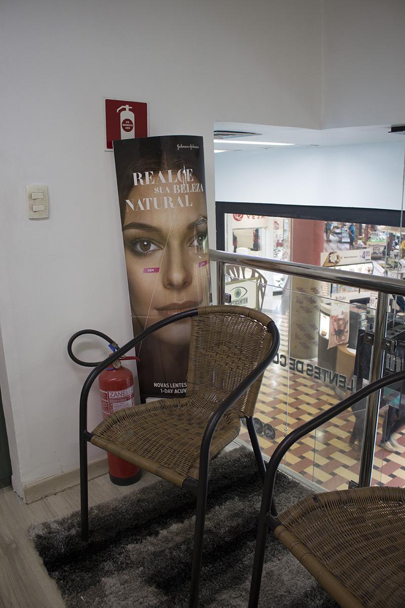 Opticenter Manauara Shopping